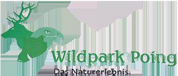 Logo Wildpark Poing