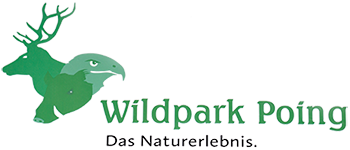 Logo Wildpark Poing